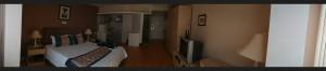 My room / rommet mitt