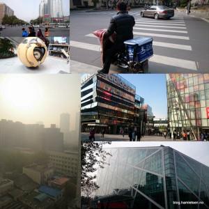 Beijing Week 1 / Uke 1